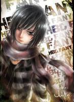 .HBD Fany. by Julye-chan