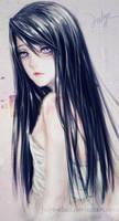 .Glance. by Julye-chan