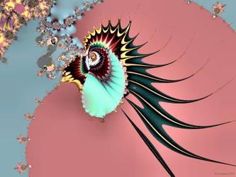 Parrot Vision by koonak