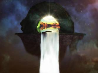 Dysons Portal by koonak