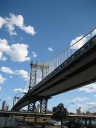 Under the Bridge by Jinxei
