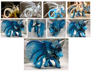Custom MLP by The-Dreaming-Dragon
