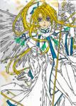 Jeanne by LightAngelFaye