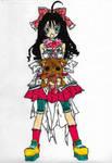 Mitsuki by LightAngelFaye