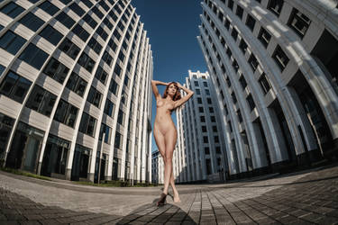 Sex and the City by vpotemkin