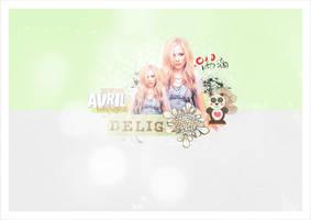 AvriLavigne Blend by vivianeee