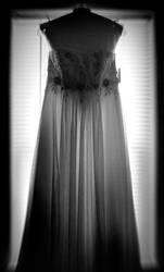 The Dress- Kristy Rozier by NoctemPhotography