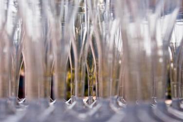 Glass Field by NoctemPhotography