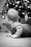 First Christmas by NoctemPhotography