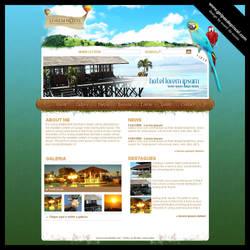 hotel by TurokFreak