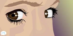 Amy Pond by DanielRocket999