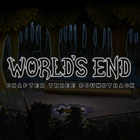 World's End Chapter 3 OST Cover Art by MezzanineStairs