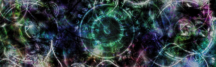 Runic Swirls by ShadowSongx