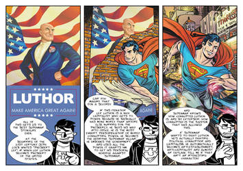 Superman is a Socialist! Page 4 by JsmNox