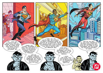 Superman is a Socialist! Page 5 by JsmNox