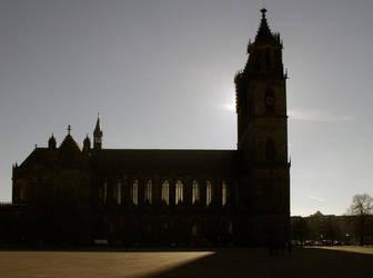 Magdeburger Dom by doerfler