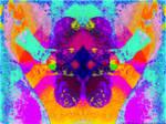 Butterfly Witch III by KittenDiotima