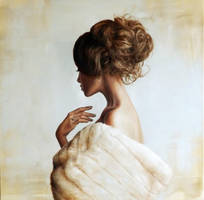 Mademoiselle by jbillustration