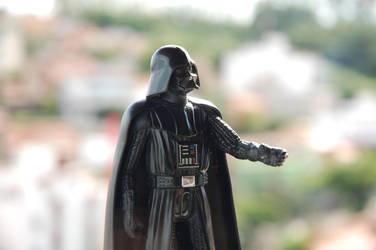 Darth Vader by SarahRezende