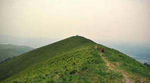 Mount Boletto by farhan169