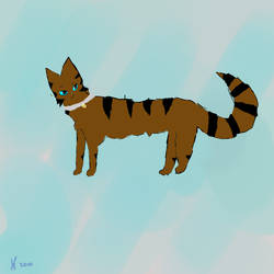 Riley ~ Request on WCO by SheepyWool