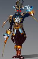 01 Baron Nero by Duhast80