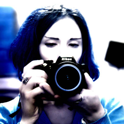 IRphotogirl's Profile Picture