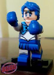Petite boxing girl 2 Update by ByronUgalde