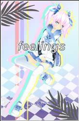 . FEELINGS . by Reon046
