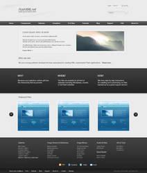 FlashXML by Sunjo