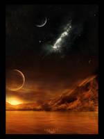 Terragen - Fantasy by Sunjo