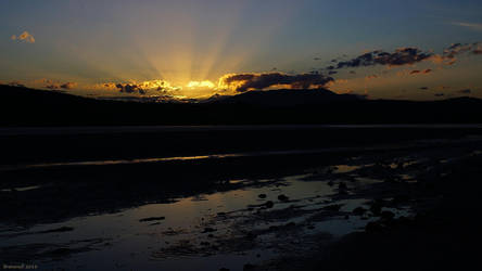 Ridiculous Sunset by Brakawolf