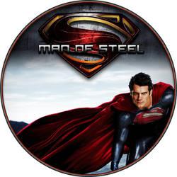 Man of Steel (2013) by RoadWarrior00