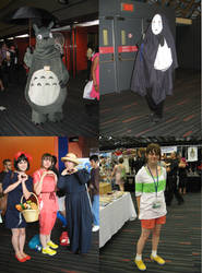 Otakuthon '10 Miyazaki cosplay by moordred-fangirl