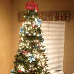 O Christmas Tree, O Christmas Tree by Subclipse