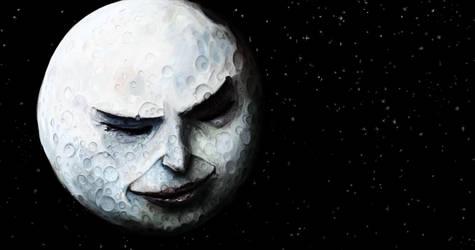 le voyage dans la lune by TidensBarn