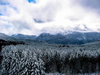 Valley by brandojones