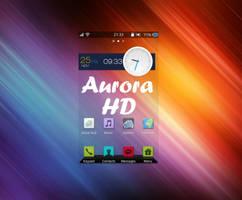 Aurora HD Released FREE by acidul