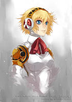 Aigis by wickedalucard