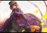 Eva Beatrice by wickedalucard