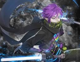 BattleCON - Clinhyde by wickedalucard