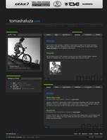 tomasHALUZA by xapU7