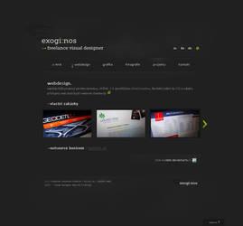 portfolio_minimalism by xapU7