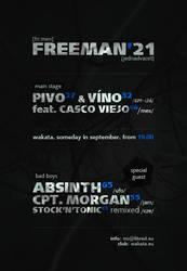 freeman'21 by xapU7