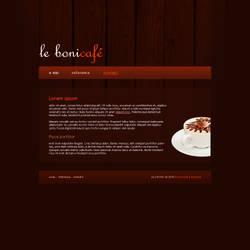 leBONIcafe by xapU7