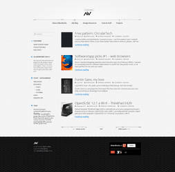AllienWorks v1.0 by xapU7