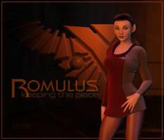 Romulan Reflection ... by Ptrope