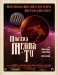 The Majicks of Megas-Tu by Ptrope