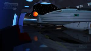 Millennium Project - Hangar Surprise by Ptrope