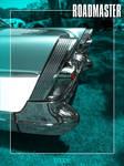 '57 Roadmaster by Ptrope